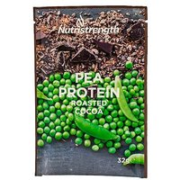 Nutristrength Pea Protein Roasted Cocoa 32g sachet