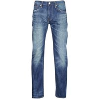 Levis  503 REGULAR TAPER  men's Jeans in Blue