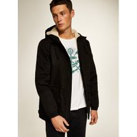 Mens Black Element 'Stark' Jacket*, Black