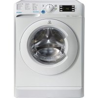 INDESIT Innex BWE 81483X W UK 8 kg 1400 Spin Washing Machine - White, White
