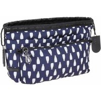 Tintamar  VIP One Penguin Bag Organizer  women's Computer Bag in Blue