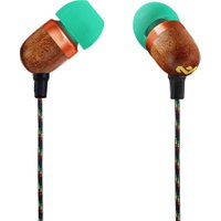 House Of Marley Smile Jamaica Headphones - Rasta