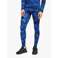 Bjrn Borg Hunter Training Tights, Frequency Blue