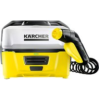 Krcher OC3 Portable Cleaner