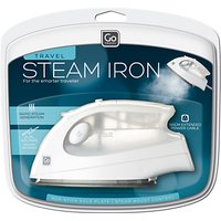 Go Travel Mini Garment Iron