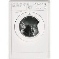 Indesit IDVL75 B R.9 Vented Tumble Dryer, 7kg Load, B Energy Rating, White