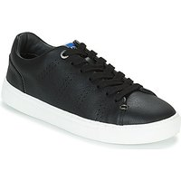 Levis  VERNON SPORTSWEAR  men's Shoes (Trainers) in Black