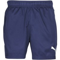 Puma  WOVEN SHORT  men's Shorts in Blue