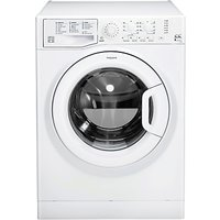 Hotpoint FDL9640PUK Aquarius Washer Dryer, 9kg Wash/6kg Dry Load, A Energy Rating, 1400rpm Spin, Whi