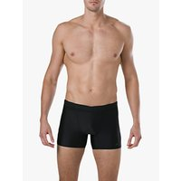 Speedo HydroSense Swim Shorts, Black