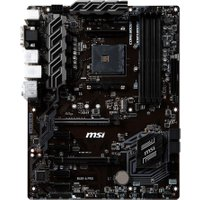 MSI B450-A PRO AM4 Motherboard
