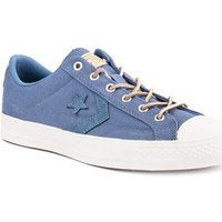 Converse  Star Player Workwear  men's Shoes (Trainers) in Blue