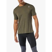 Reebok One Series Training ACTIVChill Top, Army Green
