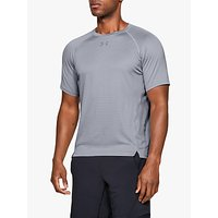 Under Armour Qualifier Short Sleeve Running T-Shirt