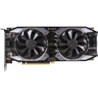 EVGA RTX 2070 8 GB XC GAMING Graphics Card
