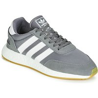 adidas  I-5923  men's Shoes (Trainers) in Grey