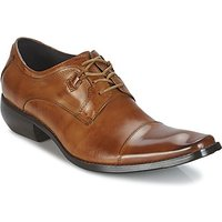 Kdopa  ARNOLD  men's Casual Shoes in Brown