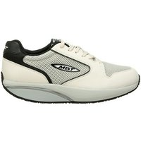 Mbt  1997  men's Sports Trainers (Shoes) in White