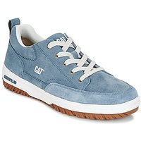Caterpillar  DECADE  men's Shoes (Trainers) in Blue
