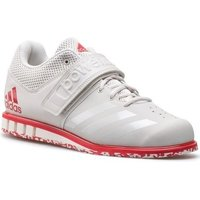 adidas  POWERLIFT31  men's Sports Trainers (Shoes) in Red