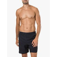Speedo ReflectWave Trim Swim Shorts, Grey