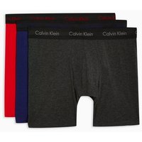 Mens Multi CALVIN KLEIN Assorted Colour Boxer Briefs*, Multi
