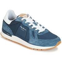 Pepe jeans  TINKER PRO  men's Shoes (Trainers) in multicolour
