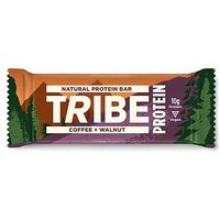 Tribe Natural Protein Bar Coffee & Walnut 50g