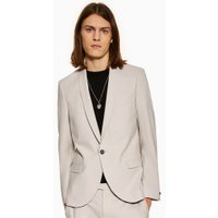 Mens Twisted Tailor Grey 'Ellroy' Blazer, Grey