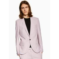 Mens Purple Twisted Tailor Lilac 'Ellroy' Blazer, Purple