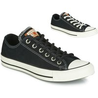 Converse  CTAS BASE  CAMP  men's Shoes (High-top Trainers) in multicolour