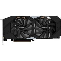 GIGABYTE GeForce RTX 2060 6 GB Windforce OC Graphics Card