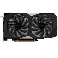 GIGABYTE GeForce RTX 2060 6 GB OC Graphics Card