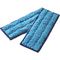 iRobot Braava jet Washable Wet Mopping Pads, Pack of 2