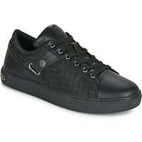 Versace Jeans  EOYTBSM6  men's Shoes (Trainers) in Black