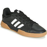 adidas  VRX LOW  men's Shoes (Trainers) in Black