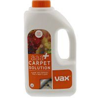 VAX AAA Carpet Cleaning Solution, Orchid