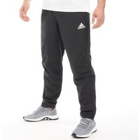 adidas Mens Tiro 17 Track Pants Black/White