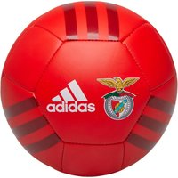 adidas S.L. Benfica Mini Ball Benfica Red/Power Red/White