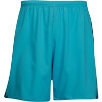 adidas Mens Condivo 16 Football Shorts Bright Cyan/Dark Marine