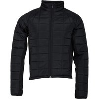DFND London Mens Commander Padded Jacket Black
