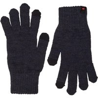 JACK AND JONES Mens DNA Gloves Navy Blazer
