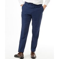 French Connection Mens Plain Ticket Pocket Trousers Blue
