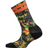 Reebok CrossFit Graphic Socks Black