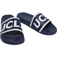 UCLA Mens Logo Sliders Peacoat