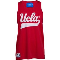 UCLA Mens Contrast Piping Vest Formula One