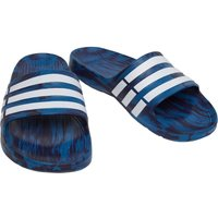 adidas Duramo Slides Core Blue/Footwear White/Noble Ink