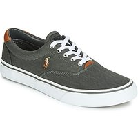 Polo Ralph Lauren  THORTON  men's Shoes (Trainers) in Black