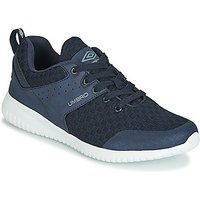 Umbro  GORID  men's Shoes (Trainers) in Blue