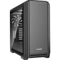 BE QUIET Silent Base 601 ATX Midi-Tower PC Case